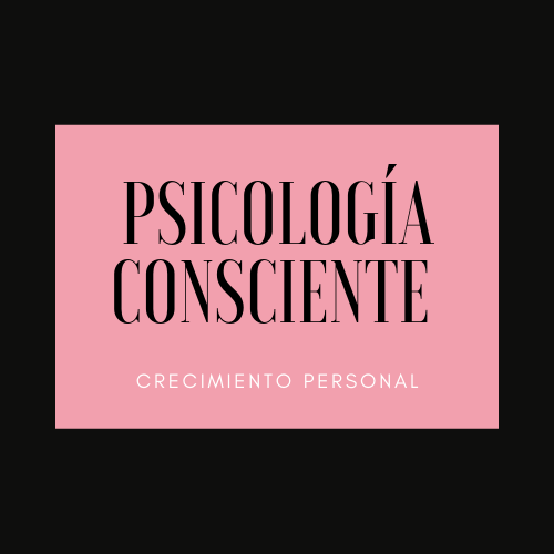 Copia de Psicología consciente